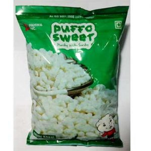 Mithi Kheel-Puffo Sweet 20kg