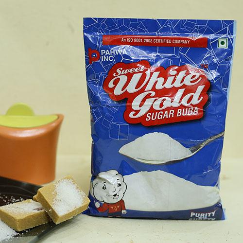 White Sweet Drops
